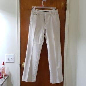Gap bootcut pants